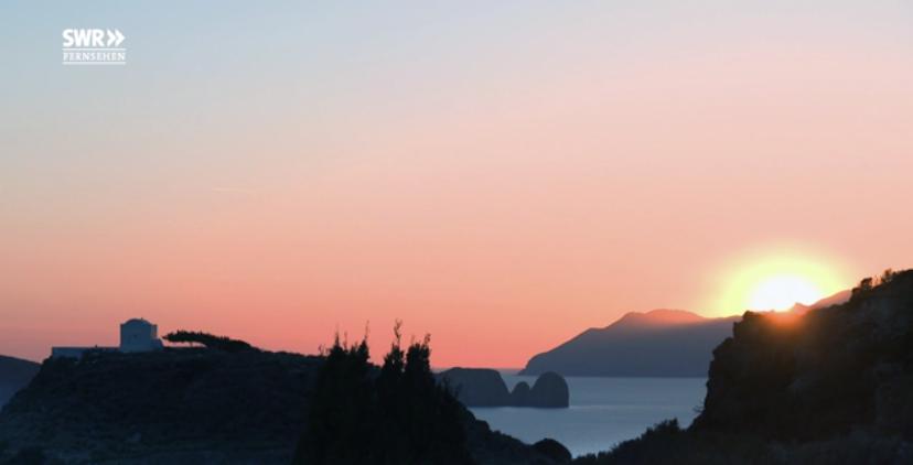 Griechische Inseln swr kameramann gabriel beyer